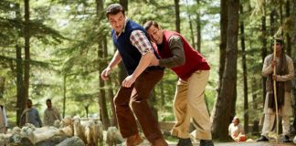 Salman Khan releases Bhai Ka Bhai video featuring Khan brothers shooting for Tubelight!