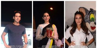 Karisma Kapoor, Ayushmann Khurrana and others observe World Environment Day