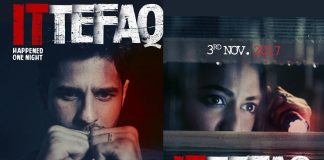 Karan Johar releases Ittefaq posters and first looks on Twitter account