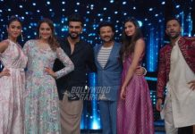 Mubarakan cast has a blast with judges on latest episode of Nach Baliye 8! – Photos