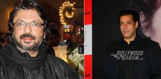 Sanjay Leela Bhansali and Salman Khan may team up for a new film after a decade!