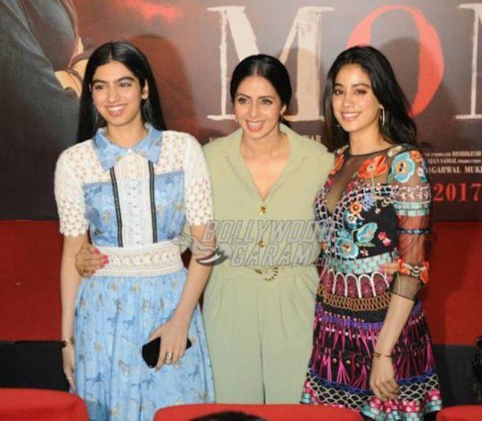 sridevi-Jhanvi-Kapoor-Khushi-Kapoor