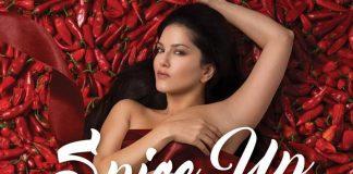 Sizzling Sunny Leone channels Penélope Cruz in new PETA ad