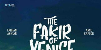 Everything you need to know about Farhan Akhtar's next movie – The Fakir of Venice