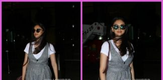 Aditi Rao Hydari heads to New York City for IIFA 2017