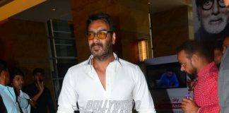 Ajay Devgn to shake a leg in revised version of Neend Churayi Meri for Golmaal Again