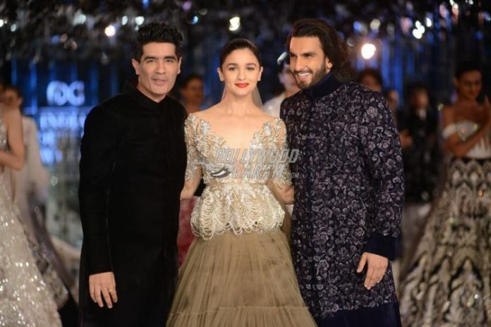 Alia Ranveer India Couture-13