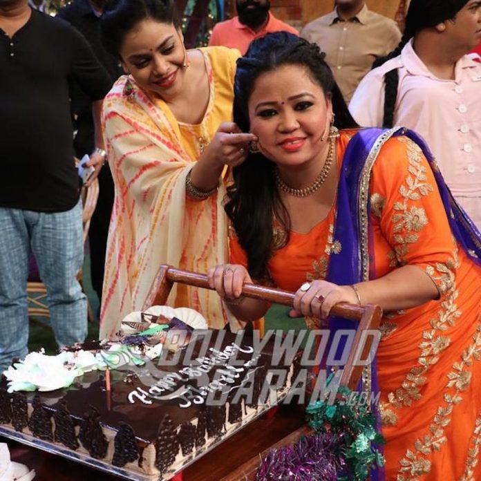 Bharti-singh-birthday-TKKS
