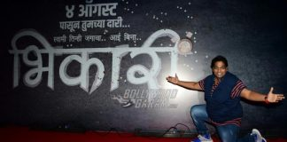 Video – Music launch of Ganesh Acharya's directorial debut movie Bhikari