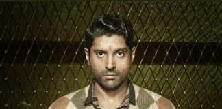 Farhan Akhtar unveils first official Lucknow Central poster
