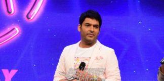 Kapil Sharma hospitalized, postpones shoot with Mubarakan cast for TKSS