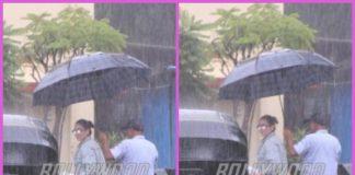 Photos – Kareena Kapoor Khan hits the gym despite heavy rains in Mumbai!