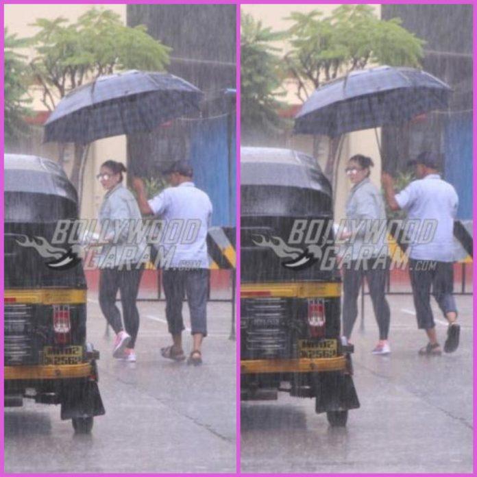 Kareena Kapoor GYM