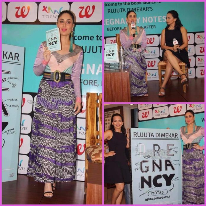 Kareena book launch