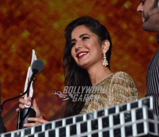 Watch Katrina Kaif's entire IIFA Awards Journey from the beginning to present!