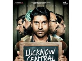 Farhan Akhtar shares 2 new posters of Lucknow Central!