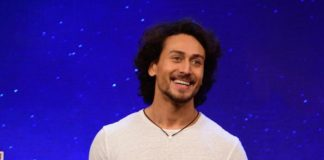 Exclusive Video – Tiger Shroff rehearses for Main Hoon Michael Concert