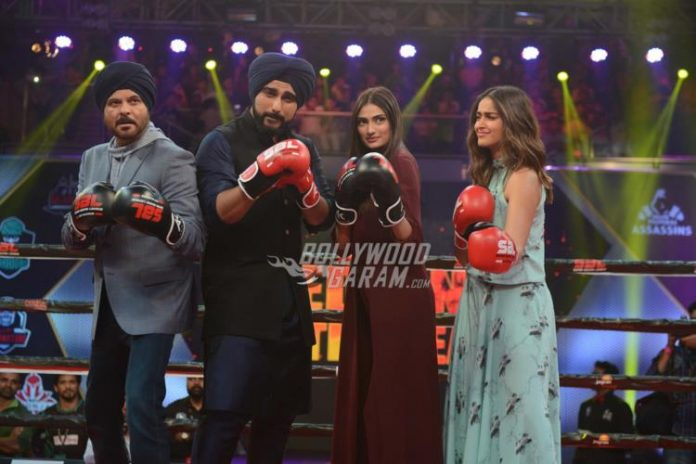 Mubarakan Super boxing league-4
