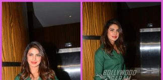 Priyanka Chopra graces Kay Re Rascala press event