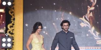 Katrina Kaif, Ranbir Kapoor make a stunning appearance at SIIMA Awards 2017 – Photos