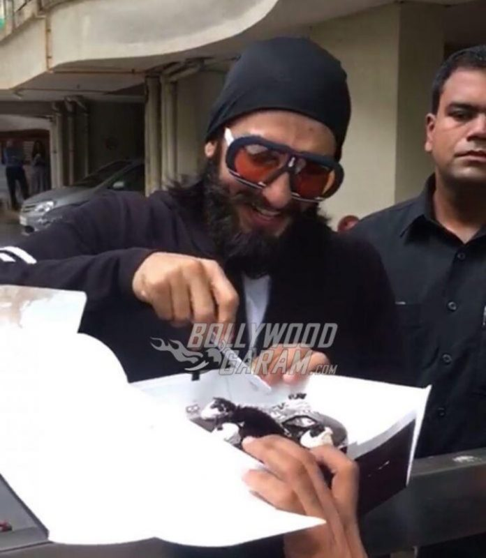 Ranveer-Singh-birthday-celebrations