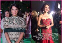 Video – Richa Chadda, Taapsee Pannu at Sportsperson of the Year Award 2017