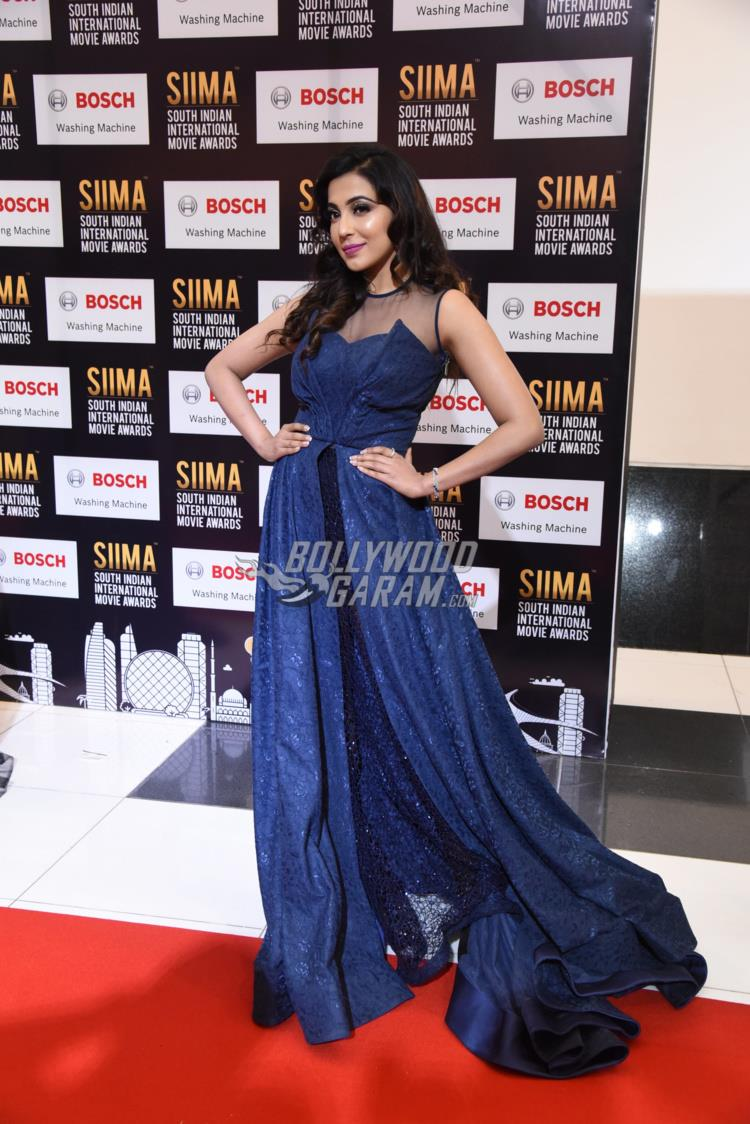 SIIMA awards 2017 day 1 red carpet