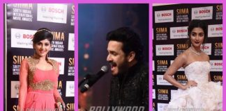 SIIMA Awards 2017 Day 1 red carpet and live performances photos!
