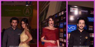 Celerities dazzle at SIIMA Awards 2017 Day 2 red carpet! – PHOTOS