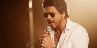 Video – Jab Harry Met Sejal's third song Safar, by Shah Rukh Khan is out!