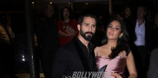 Shahid Kapoor and Mira Rajput celebrate their second marriage anniversary