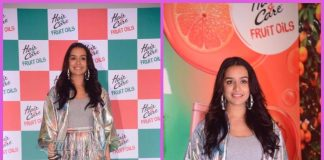 Shraddha Kapoor launches new products for Hair & Care as brand ambassador
