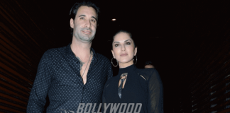 Sunny Leone and Daniel Weber adopt a baby girl from Latur