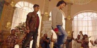 Video – Nawazuddin Siddiqui shows his dancer side in the Swag song from Munna Michael!