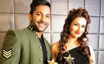 Video – Terence Lewis receives Most Admired Leader in Dance Education Award