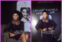 Urvashi Rautela launches The Urvashi Rautela Official App to get closer to fans – Photos