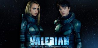 Video – Valerian and the City of a Thousand Planets movie premiere with Bollywood Celebrities!