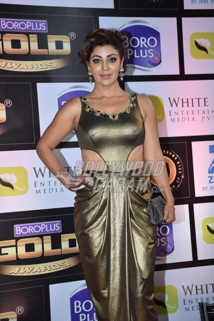 Zee Gold Awards