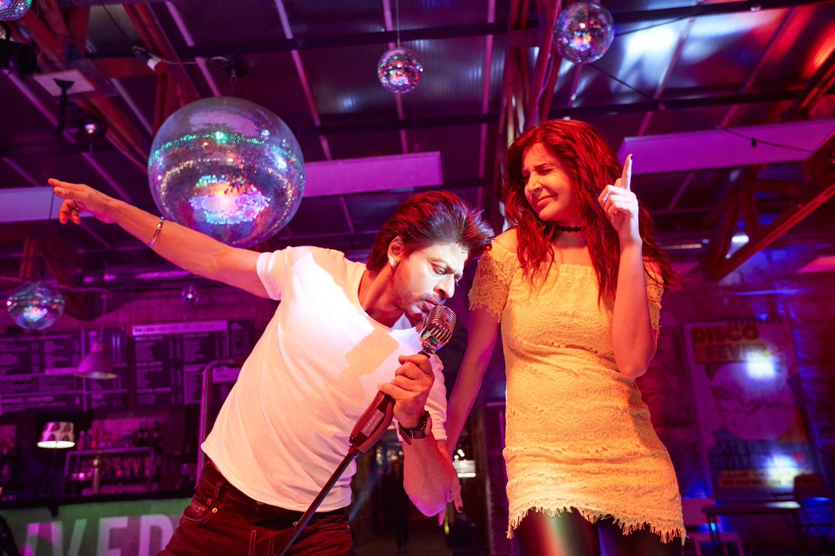 Anushka's latest song from Jab Harry Met Sejal is here!