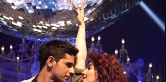 A Gentleman song Disco Disco shows sizzling chemistry between Sidharth & Jacqueline!