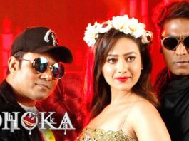 Video – Interview with Ganesh Acharya on his new avatar and song, Dhoka