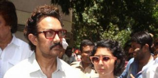 Aamir Khan and Kiran Rao down with swine flu, skip Paani Foundation event in Pune