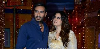 Ajay Devgn and Kajol to share screen space in upcoming Pradeep Sarkar film