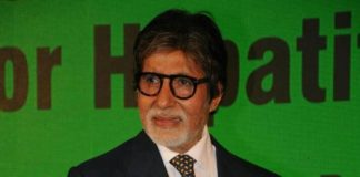 Amitabh Bachchan features in National anthem video for the disabled