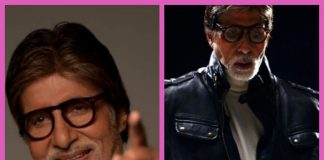 Big B to play Vijay Barse, founder of NGO slum soccer in Sairat director's first Hindi film