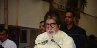 Big B directs attention towards the Blue Whale Challenge claiming innocent lives