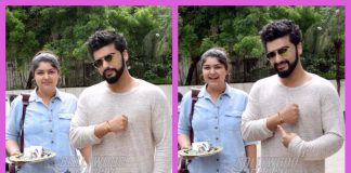 Arjun Kapoor and sister Anshula Kapoor are #SiblingGoals on Raksha Bandhan