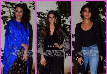 Friends and colleagues grace special screening of Bareilly Ki Barfi