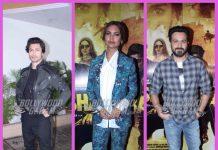 Lead actors promote Baadshaho sans Ajay Devgn