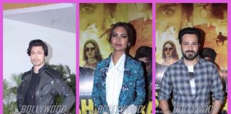 Lead actors promote Baadshaho sans Ajay Devgn